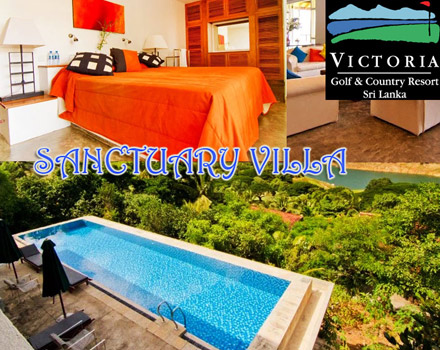 Victoria Golf & Country Resort