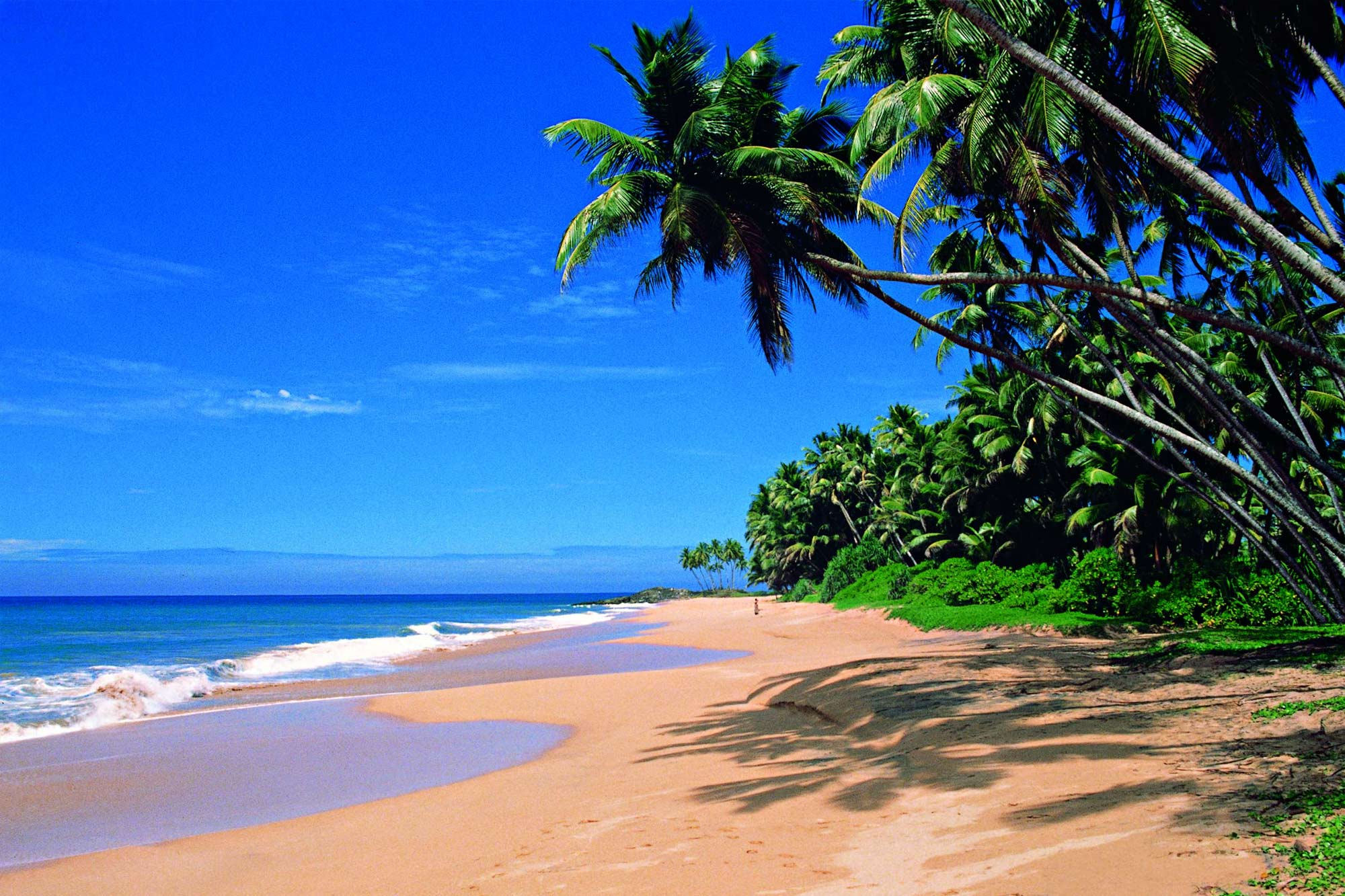 Tangalle beaches sri lanka travel destinations for Best beach travel destinations